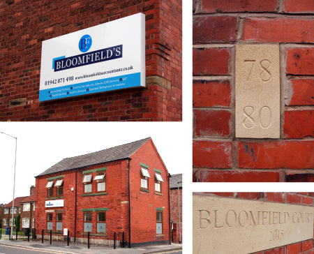 Bloomfields Accountants